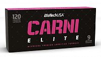 Elite Carni - Biotech USA 120 kaps.