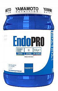 Endo Pro - Yamamoto 500 g Vanilla