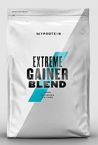Extreme Gainer Blend - MyProtein 2500 g Strawberry Cream