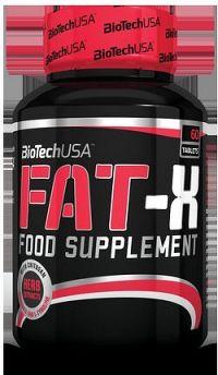 Fat-X od Biotech USA 60 tbl.