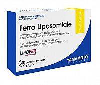 Ferro Liposomiale - Yamamoto 30 kaps.