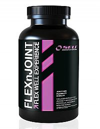 Flex n Joint od Self OmniNutrition 120 kaps.