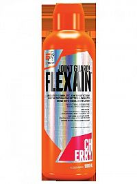 Flexain od Extrifit 1000 ml Raspberry
