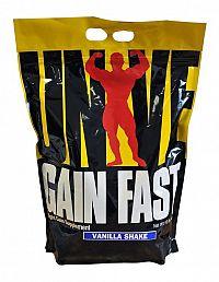 Gain Fast - Universal Nutrition 4550 g Vanilka