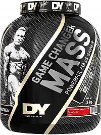 Game Changer Mass - DY Nutrition 3000 g Vanilla