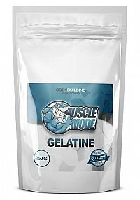 Gelatine od Muscle Mode 500 g Neutrál