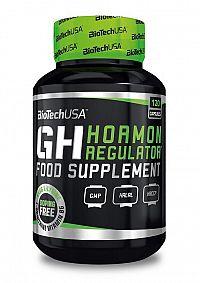 GH Hormon Regulator od Biotech USA 120 kaps.