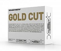 Gold Cut - Sizeandsymmetry 60 kaps.