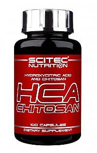 HCA + Chitosan - Scitec 100 kaps