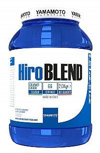 Hiro Blend - Yamamoto 700 g Gourmet Choco