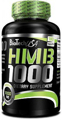 HMB 1000 - Biotech USA 180 tbl