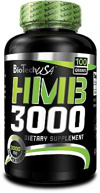 HMB 3000 - Biotech USA 200 g