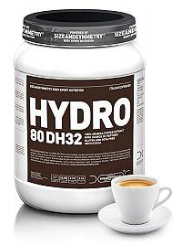 Hydro 80 DH32 - Sizeandsymmetry 2000 g Dark Chocolate