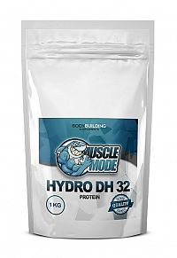 Hydro DH 32 Protein od Muscle Mode 1000 g Neutrál