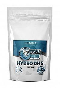 Hydro DH 5 Protein od Muscle Mode 1000 g Neutrál