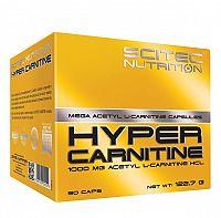 Hyper Carnitine od Scitec 90 kaps.