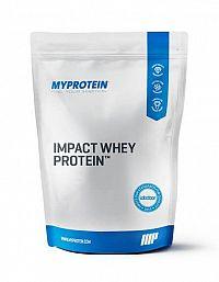 Impact Whey Protein - MyProtein 2500 g Natural Vanilla