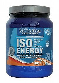 Iso Energy - Weider 900 g Mandarin-Orange