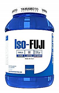 Iso-Fuji - Yamamoto 700 g Lieskový oriešok