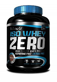 ISO Whey ZERO od Biotech USA 908 g Kokos