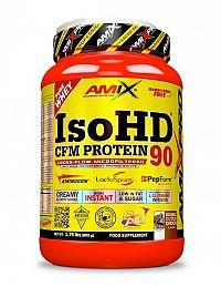 IsoHD 90 CFM Protein - Amix 800 g Double White Choco