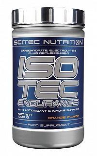 Isotec Endurance - Scitec 1000 g Citrón
