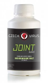 Joint Max - Czech Virus 120 tbl.