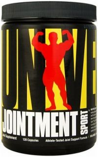Jointment Sport - Universal Nutrition 120 kaps.