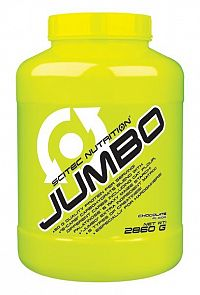 Jumbo od Scitec 8800 g Jahoda