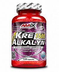Kre-Alkalyn 1500 - Amix 120 kaps.