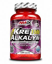 Kre-Alkalyn 1500 - Amix 220 kaps.