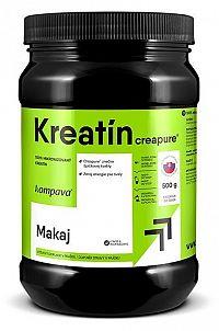Kreatin - Kompava 500 g Creapure