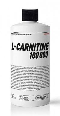L-Carnitine 100 000 - Sizeandsymmetry 1000 ml. Grapefruit