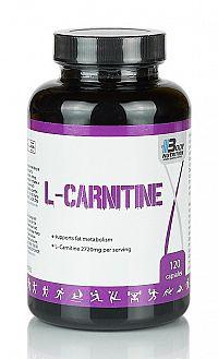 L-Carnitine - Body Nutrition 120 kaps.
