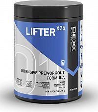 Lifter X25 - Dex Nutrition 375 g Raspberry