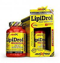 LipiDrol Fat Burner - Amix 300 kaps.