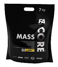 Mass Core od Fitness Authority 7,0 kg Biela čokoláda-kokos