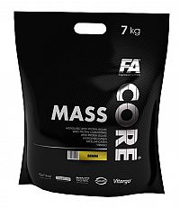 Mass Core od Fitness Authority 7,0 kg Čokoláda+Oriešok