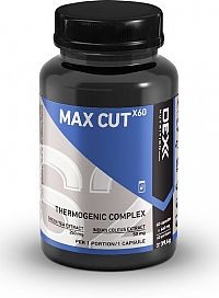Max Cut X60 - Dex Nutrition 60 kaps.