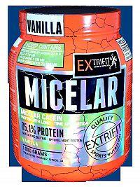 Micelární - Extrifit 1000 g Vanilka