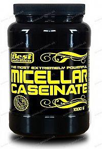 Micellar Casein od Best Nutrition 1000 g Čokoláda