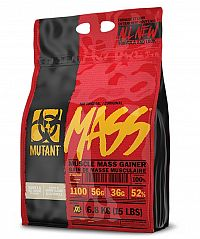 New Mutant Mass - PVL 2270 g Coconut Cream