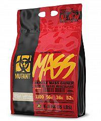 New Mutant Mass - PVL 2270 g Triple Chocolate