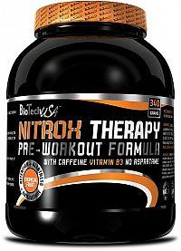 Nitrox Therapy - Biotech USA 340 g Brusnica