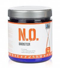 NO Booster - Body Nutrition 300 g Limetka