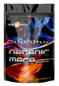 Organic Maca Powder - Still Mass 400 g