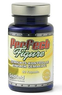 Perfect Figure - Goldfield 60 kaps.