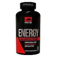 Perfect Line Energy - Amarok Nutrition 60 kaps.
