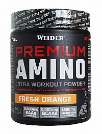 Premium Amino - Weider 800 g Tropical Punch