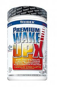 Premium Wake UPX - Weider 600 g Chocolate Mocca
